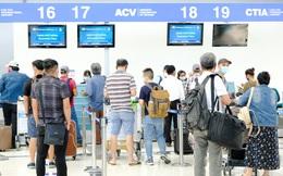 Cảnh báo nhiều website 'lậu' bán vé máy bay giả trong dịp Tết