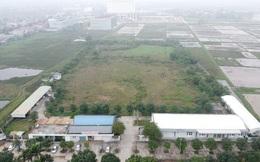 Dự án bệnh viện trăm tỷ bỏ hoang: Đề nghị thu hồi dự án