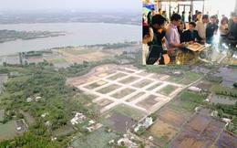 Dự án King Bay 125ha ở Đồng Nai bán nhà trước khi được giao đất