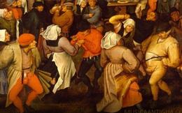 Có một loại dịch bệnh kỳ lạ khiến người ta nhảy múa đến chết, nhưng đã 5 thế kỷ trôi qua vẫn chưa tìm ra nguyên nhân