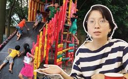 """Nữ KTS Việt lọt top 100 phụ nữ có tầm ảnh hưởng nhất thế giới năm 2020: """"Trẻ em cần được ra ngoài chơi thay vì ngồi trong nhà và cầm ipad"""""""