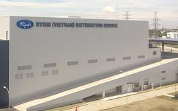 Nhà đầu tư Nhật đã mua lại hơn 24% vốn tại công ty logistics Transimex