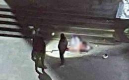 Phát hiện nam thanh niên rơi từ tầng cao tòa chung cư cao cấp xuống tử vong