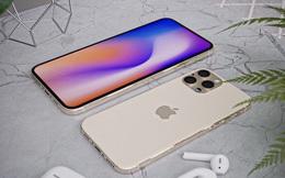 iPhone 13 sẽ có màn hình siêu đẹp 120Hz với công nghệ tối tân?