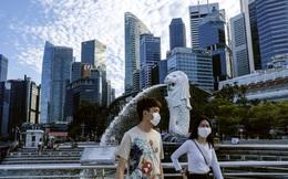 Bộ trưởng Singapore: Vắc xin sẽ giúp kinh tế phục hồi nhưng đừng vội nghĩ tới mốc trước dịch