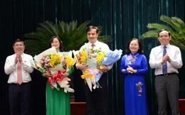 Thủ tướng phê chuẩn nhân sự TPHCM, Thanh Hóa và Điện Biên