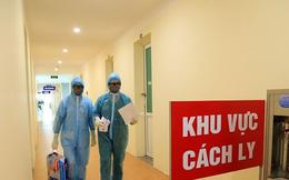 Thêm 2 ca mắc COVID-19, Việt Nam có tổng 1.407 bệnh nhan