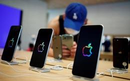 Apple tăng sản xuất iPhone nhiều kỷ lục