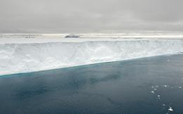 Rộng tới 4.200 km2, tảng băng trôi lớn nhất thế giới này sắp gây ra sự kiện 'đại thảm họa'