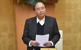 Thủ tướng nói về thông tin Mỹ nêu Việt Nam là nước thao túng tiền tệ