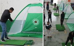 Đại học Quốc gia Hà Nội chuẩn bị đưa môn golf vào giảng dạy