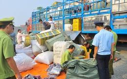 Ban Chỉ đạo 389 ban hành Kế hoạch cao điểm chống buôn lậu, hàng giả dịp Tết Tân Sửu