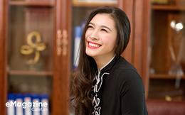 Nguyễn Ngọc Mỹ: Cô gái thích Phật giáo và 'phải lòng' những vùng đất