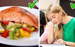 Điều gì có thể xảy ra với cơ thể bạn nếu thiếu chất béo?