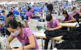 Xuất khẩu dệt may 2020 ước đạt hơn 35 tỷ USD