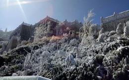 Bắc Bộ, Bắc Trung Bộ chuyển rét, vùng núi có nơi 7 độ C