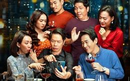"""""""Tiệc trăng máu"""" lọt top 3 phim Việt ăn khách nhất lịch sử: Khi chiếc điện thoại trở thành """"hộp đen"""" bất ly thân, lộ ra là tan nhà cửa, nát hạnh phúc"""