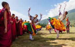 7 KHÔNG làm nên cuộc sống trường thọ của người dân Bhutan
