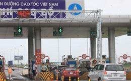 Vì sao chưa triển khai lắp đặt thu phí không dừng trên các tuyến cao tốc của VEC?