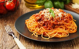 Là món khoái khẩu của trẻ em, người lớn, mỳ pasta có phải là món ăn lành mạnh? Câu trả lời của chuyên gia dinh dưỡng sẽ khiến bạn bất ngờ