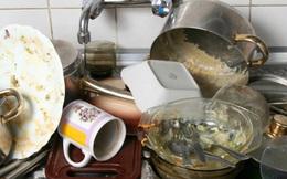 """Bồn cầu chưa phải là thứ bẩn nhất trong nhà mà 5 vật dụng này mới là """"ổ vi trùng"""" thường bị bỏ quên"""