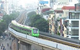 Đường sắt Cát Linh - Hà Đông đã sẵn sàng vận hành thương mại