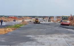 Rủi ro mua bán đất nền khu tái định cư sân bay Long Thành
