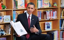 Cựu Tổng thống Obama tiết lộ những cuốn sách, bộ phim và chương trình TV yêu thích nhất năm 2020: Có một tác phẩm cũng được Bill Gates vô cùng tâm đắc trong năm nay