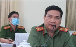 Công an TP HCM vừa thông tin: Ông Tất Thành Cang bị bắt cùng 18 đồng phạm