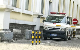Cục trưởng Cục Quản lý, giám sát Bảo hiểm ngã từ cầu thang bộ, tử vong