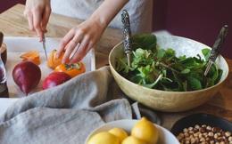 Chuyên gia chỉ ra nguyên tắc kết hợp thực phẩm trong ăn uống để nhận được tối đa dinh dưỡng và tốt nhất cho sức khỏe