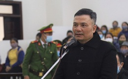 'Trùm' lừa Liên Kết Việt Lê Xuân Giang nhờ nhà sư làm quyết định, bằng khen giả của Thủ tướng