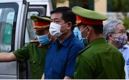 Cựu Bộ trưởng Đinh La Thăng nói lời sau cùng