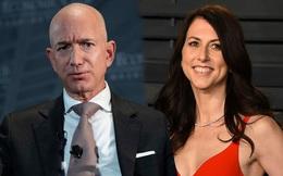 MacKenzie Scott: Từ cái bóng là vợ cũ của tỷ phú Amazon đến người phụ nữ được cả thế giới trọng vọng, khiến chồng cũ phải nuối tiếc