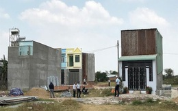 Tp.HCM: Số vụ vi phạm trong lĩnh vực đất đai, xây dựng giảm