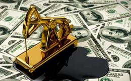 Giá vàng, dầu và USD cùng lao dốc vì virus biến thể mới xuất hiện