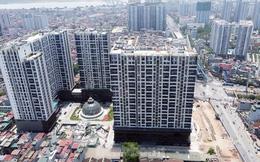 Thanh tra Bộ Xây dựng 'sờ gáy' loạt công trình sai phép ở Hà Nội