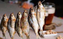 Cá dù rất bổ nhưng có 3 cách ăn gây hại cho sức khỏe, cách số 2 còn được WHO cảnh báo có nguy cơ gây ung thư