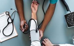 Đi khám bệnh được kiểm tra chỉ số này ở cả 2 cánh tay có thể phòng ngừa bệnh đau tim, đột quỵ và tử vong