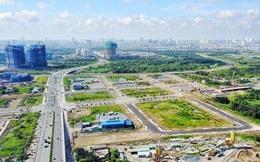 """Hàng trăm dự án bất động sản có đất xen kẽ sẽ được """"cứu"""" nhờ Nghị định 148"""