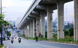 Gối dầm metro Bến Thành – Suối Tiên nhẹ hơn 9 kg so với thiết kế được duyệt