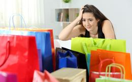 5 thói quen chi tiêu cần loại bỏ ngay hôm nay nếu bạn không muốn kẹt trong nợ nần