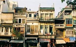 Hà Nội: Mục tiêu năm 2021, diện tích nhà ở bình quân đầu người đạt 27,2 mét vuông