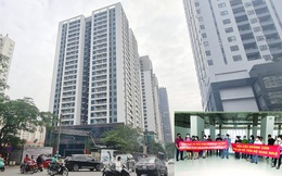 Cuối năm, Hà Nội nở rộ dự án cao ốc 'lùa' dân vào ở khi chưa đủ điều kiện