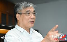 PGS.TS Trần Đình Thiên: Phải coi Vingroup, Thaco… là những tập đoàn lãnh sứ mệnh quốc gia chứ không chỉ tài sản riêng của ông nọ, ông kia!