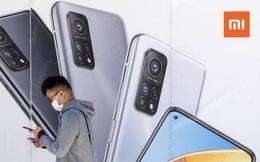 Giá trị thị trường của Xiaomi lần đầu tiên vượt ngưỡng 100 tỷ USD