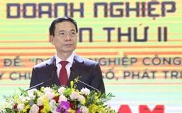 Không Make in Vietnam thì chúng ta không thể đi ra thế giới