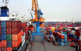 Nửa đầu tháng 12, Việt Nam bất ngờ thâm hụt thương mại