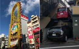 """Những phát minh khiến cả thế giới phải """"ngả mũ bái phục"""" Nhật Bản, du khách bắt gặp một lần đều ấn tượng khó phai"""