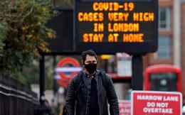 Vương quốc Anh ghi nhận chủng virus corona siêu lây nhiễm thứ 2